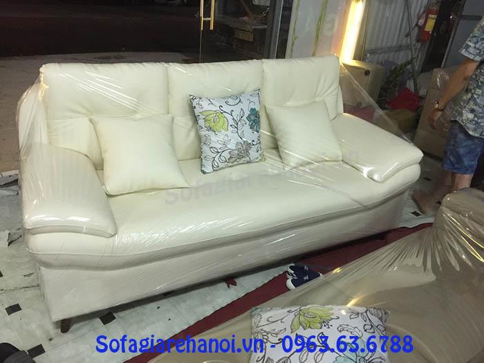 Đặt làm ghế sofa văng theo yêu cầu tại Nội thất AmiA