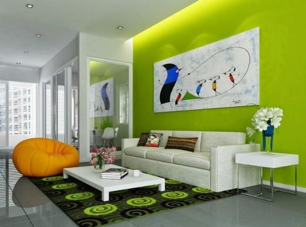 Hình ảnh cho mẫu ghế sofa văng nhà chung cư đẹp hiện đại và sang trọng