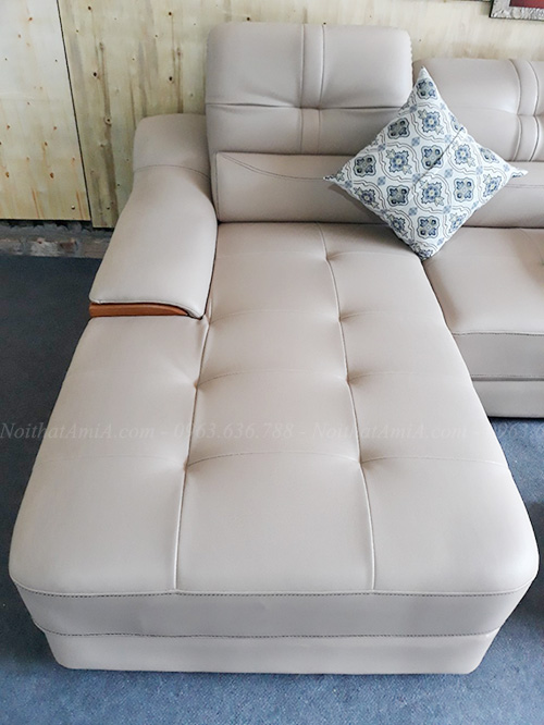 Hình ảnh chi tiết cho mẫu ghế sofa đẹp tại AmiA