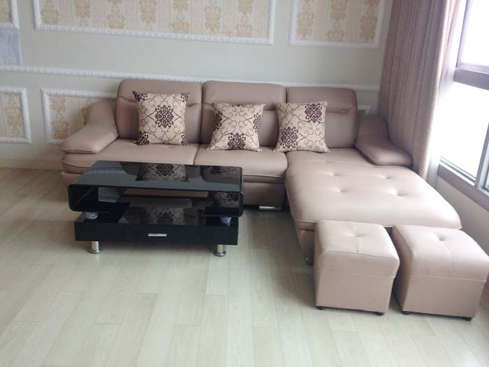 Hình ảnh bàn ghế phòng khách giá bình dân tại Nội thất AmiA