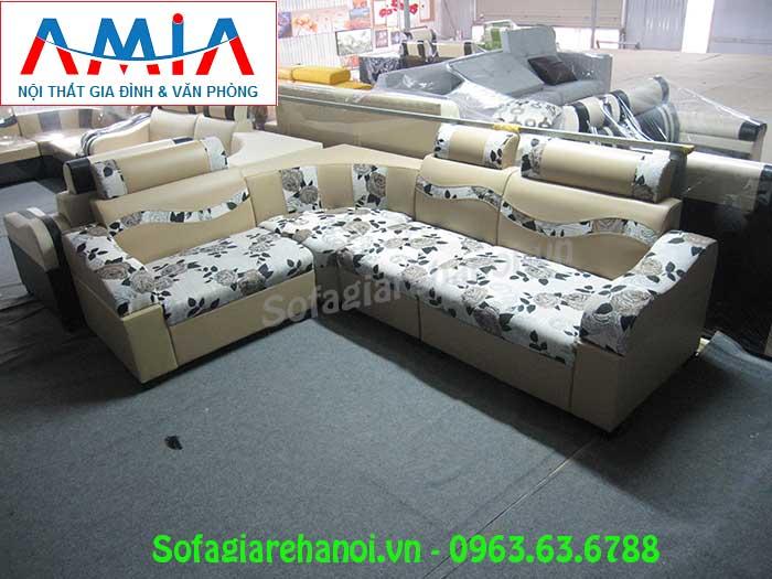 Hình ảnh bộ ghế sofa đẹp cho phòng khách hiện đại gia đình Việt