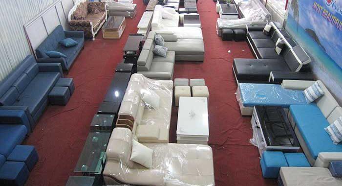 Hình ảnh kho nội thất AmiA địa chỉ số 8, Ngõ 300 Nguyễn Xiển, Hà Nội