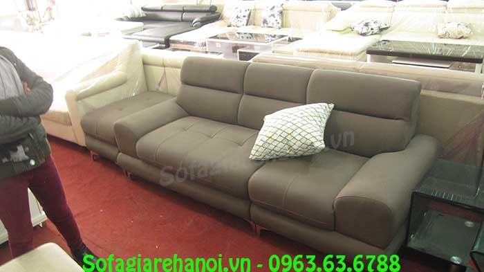 Hình ảnh bbộ ghế sofa văng đẹp hiện đại AmiA SFD143
