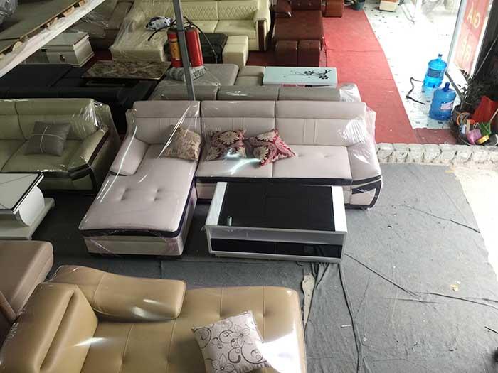 Hình ảnh nội thất AmiA - Địa chỉ mua sofa đẹp ở Hà Nội
