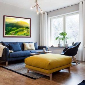8. Sofa nhỏ, mini