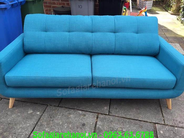 Hình ảnh ghế sofa nhỏ gọn đẹp hiện đại là sự lựa ch