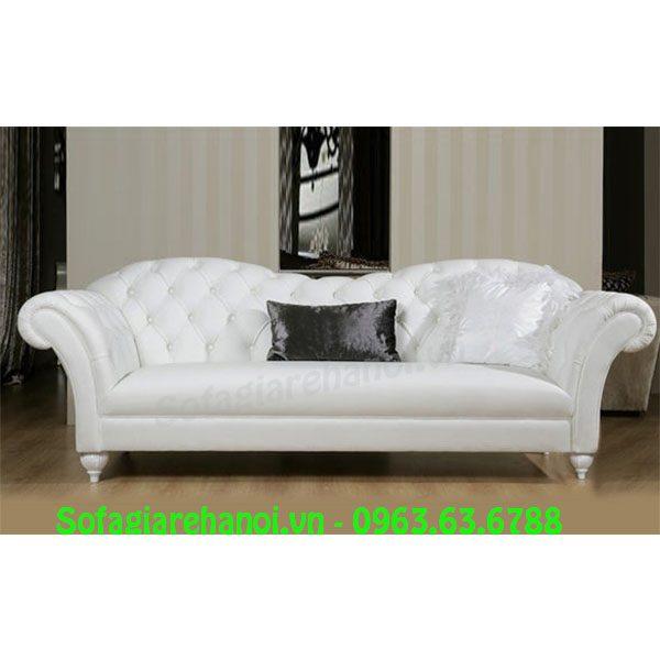 Hình ảnh mẫu ghế sofa nhỏ xinh đẹp hiện đại và sang trọng