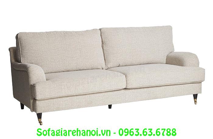 Hình ảnh ghế sofa mini đẹp màu ghi là sự lựa chọn hoàn hảo
