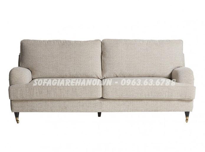 Hình ảnh mẫu ghế sofa nhỏ xinh hiện đại giá rẻ tại Hà Nội