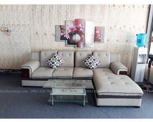 Hình ảnh đại diện cho mẫu ghế sofa đẹp AmiA SFD157