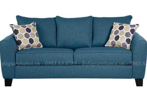 Hình ảnh ghế sofa nhỏ mini cho căn phòng khách nhỏ