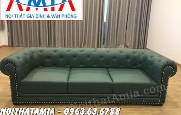Hình ảnh Ghế sofa spa đẹp thiết kế sang trọng, hiện đại và đẳng cấp