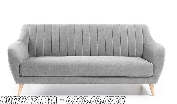 Hình ảnh Mẫu ghế sofa spa đẹp hiện đại thiết kế dạng văng đẹp