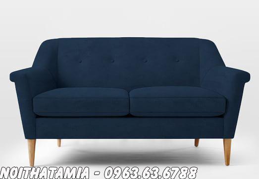 Hình ảnh Sofa nhỏ đẹp cho khách sạn, sofa chờ sảnh khách sạn