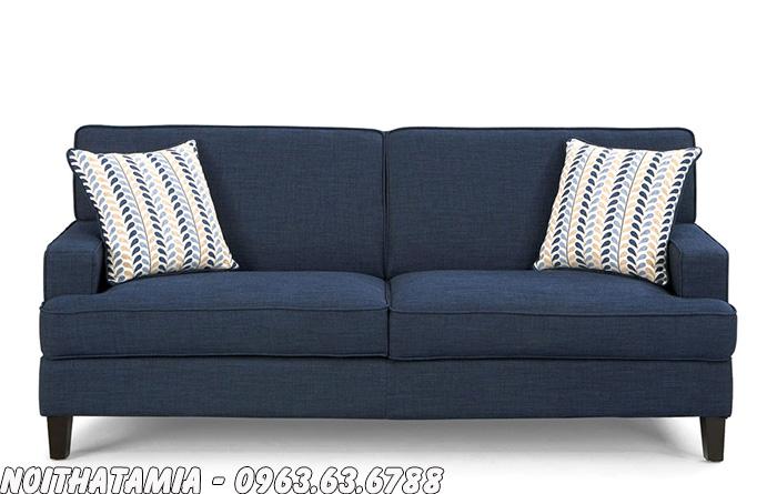 Hình ảnh Ghế sofa văng đẹp cho khách sạn nhỏ, nhà nghỉ,...