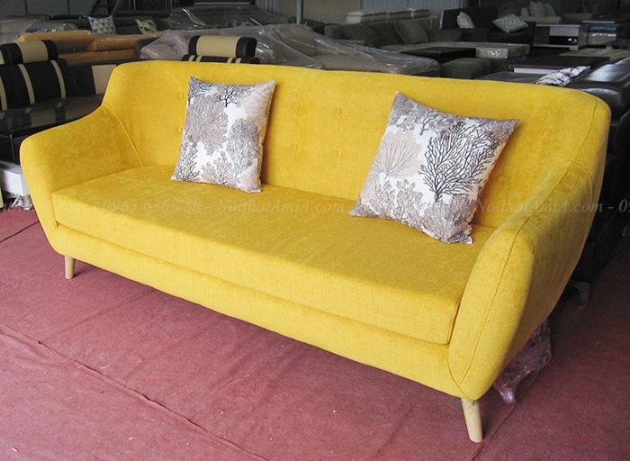 Hình ảnh mẫu ghế sofa văng đẹp tại Nội thất AmiA