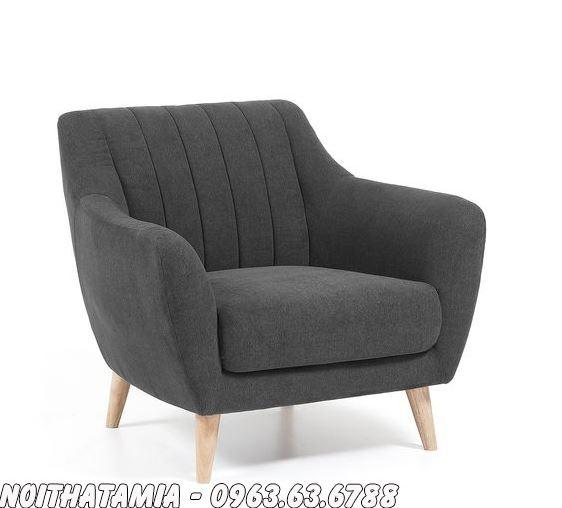 HÌnh ảnh Ghế sofa mini cho phòng ngủ đẹp hiện đại
