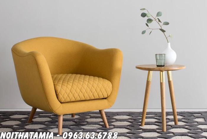 Hình ảnh Sofa phòng ngủ đẹp giá rẻ tại Nội thất AmiA