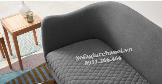 Hình ảnh Chi tiết mẫu sofa văng đẹp đặt làm theo yêu cầu tại AmiA