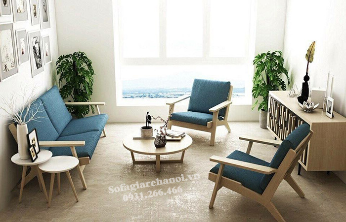 Sofa nhỏ mini làm theo yêu cầu về kích thước, chất liệu, màu sắc ngay tại AmiA