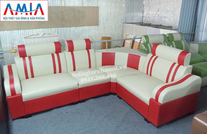 Hình ảnh Mua sofa giá rẻ Hà Nội hãy đến ngay Tổng kho Nội thất AmiA