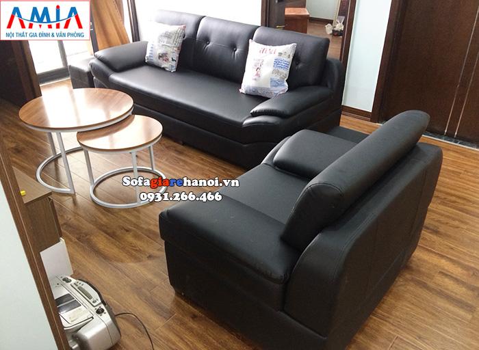 Hình ảnh Mẫu bàn trà sofa đẹp giá rẻ Hà Nội thiết kế hiện đại với kiểu dáng mới lạ