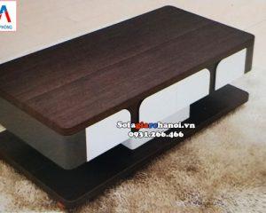 Hình ảnh Bàn trà sofa đẹp hiện đại cho phòng khách gia đình thiết kế đơn giản mà đẹp