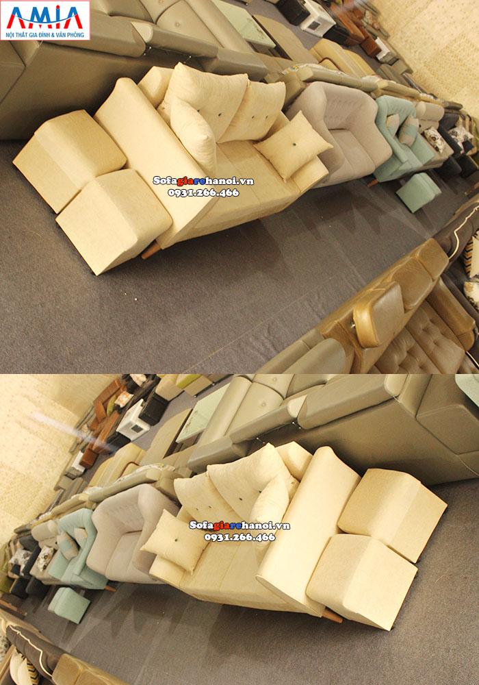 Hình ảnh Địa chỉ bán sofa văng đẹp tại Hà Nội uy tín, chất lượng và đáng tin cậy