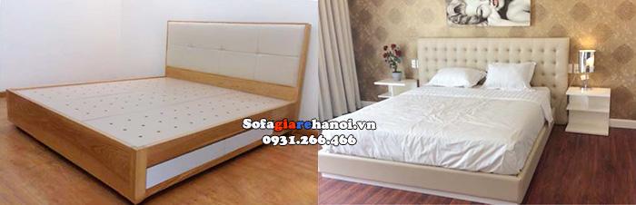 Hình ảnh Ghế sofa giường giá rẻ tại Hà Nội cho phòng ngủ đẹp hiện đại