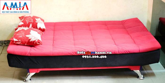 Hình ảnh Sofa giường đa năng giá rẻ đẹp hiện đại cho phòng ngủ nhỏ