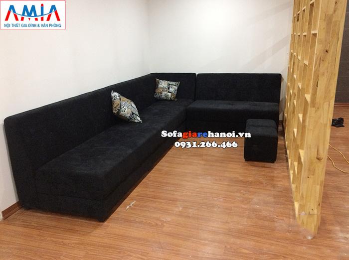 Hình ảnh ghế sofa chờ theo yêu cầu tại AmiA nhanh chóng, giá rẻ