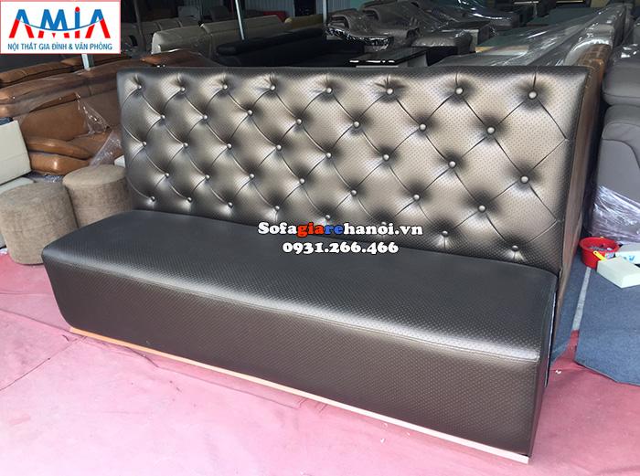Hình ảnh sofa karaoke theo yêu cầu tại AmiA nhanh chóng và giá rẻ