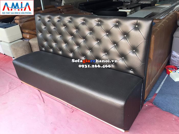 Hình ảnh Sofa chờ giá rẻ tại Hà Nội thiết kế hiện đại trang trí không gian đẹp