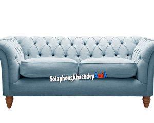 Hình ảnh Sofa nỉ đẹp giá rẻ Hà Nội cho phòng khách đẹp hiện đại