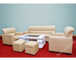 Hình ảnh đại diện bộ ghế phòng làm việc đẹp hiên đại và sang trọng