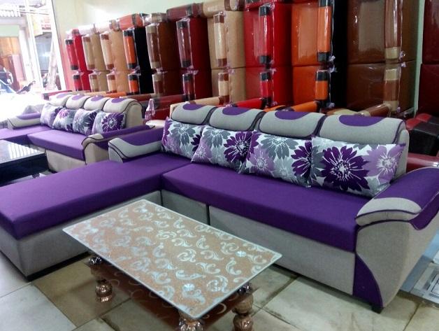 Cửa hàng bán sofa ở hà nội, giá rẻ chỉ 2.290k bộ góc