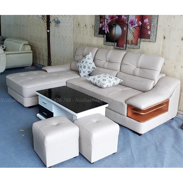 Hình ảnh đại diện cho mẫu ghế sofa đẹp tại Tổng kho AmiA