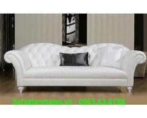 Hình ảnh mẫu ghế sofa văng đẹp hiện đại và sang trọng