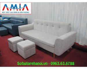 Hình ảnh đại diện cho mẫu ghế sofa nhỏ đẹp AmiA SF115