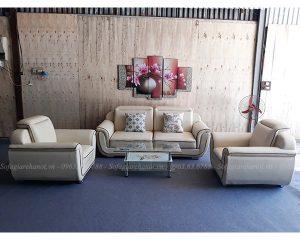 Hình ảnh bộ bàn ghế sofa đẹp cho phòng khách, phòng làm việc