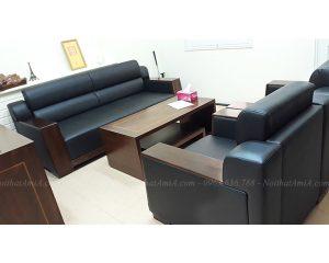Hình ảnh đại diện cho mẫu ghế sofa văn phòng đẹp hiện đại và đẳng cấp