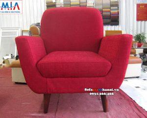 Hình ảnh Mẫu ghế sofa nhỏ mini đẹp giá rẻ cho không gian nhỏ xinh